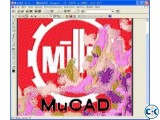 Mucad 3.6 Pattern Software Solution