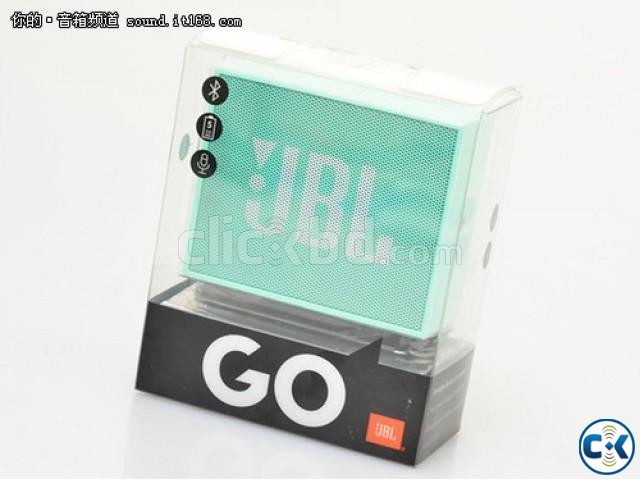 jbl go portable bluetooth speaker clickbd. Black Bedroom Furniture Sets. Home Design Ideas