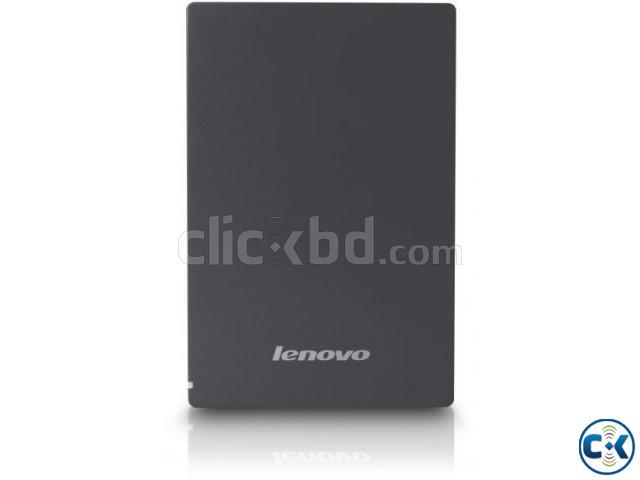 Lenovo Portable Hard Drive 1TB | ClickBD large image 0