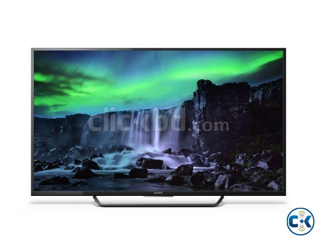 43 X8300 SONY BRAVIA 4K ANDROIED TV | ClickBD large image 0
