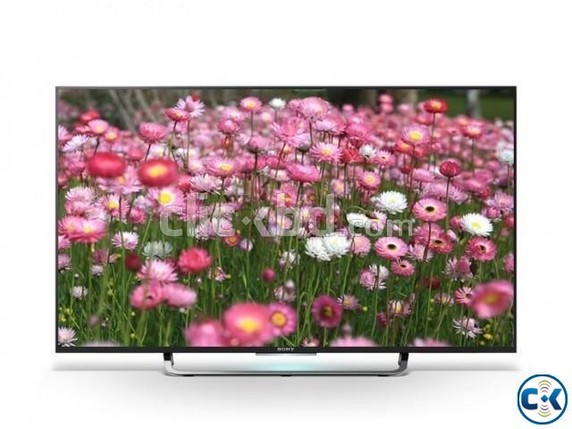 43 X8300 SONY BRAVIA 4K ANDROIED TV | ClickBD large image 1