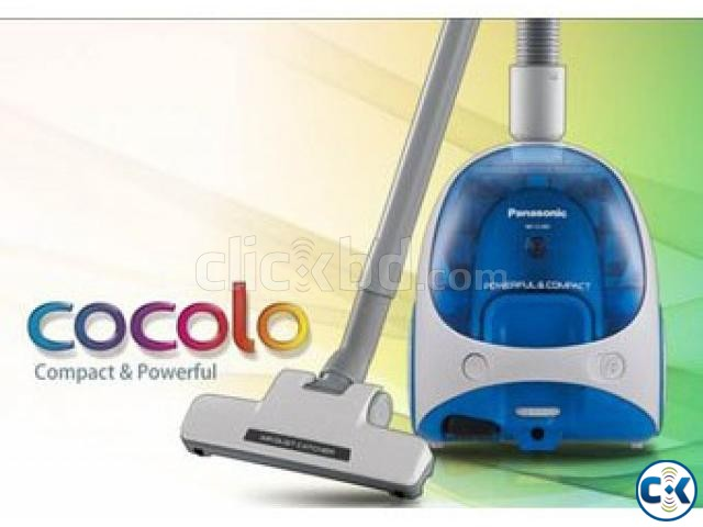 PANASONIC VACUUM CLEANER COCOLO MC-CL305 | ClickBD large image 2