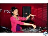DJ SHOW ORGANIZER