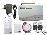 GSM Smart Alarm burglar alarm systems Price in BD