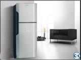 PANASONIC NR-BJ226SNSG Refrigerator 190 Liter