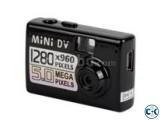 Mini DV Camera HD Video Recorder 5.0 Mega Pixels