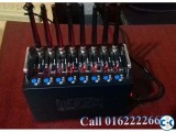 8 port GSM modem for bulk sms mms in Bangladesh