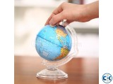 Money Saving Globe World Map