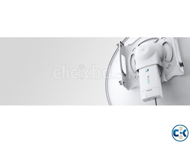 Internet Radio link Mikrotik configuration | ClickBD large image 0