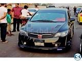 Honda civic fd1