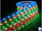 Led Strip Light Multi Colour White
