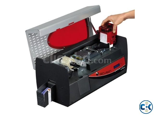 Evolis Securion Card Laminating Printer | ClickBD large image 1
