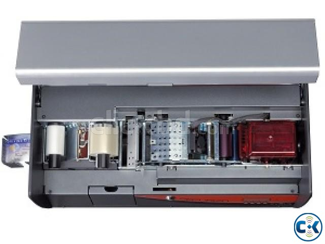 Evolis Securion Card Laminating Printer | ClickBD large image 4
