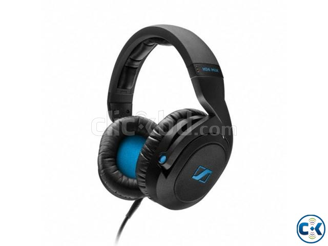 Sennheiser HD6 MIX Professional Head phone | ClickBD large image 0