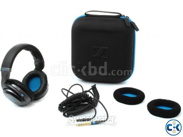 Sennheiser HD6 MIX Professional Head phone | ClickBD large image 1