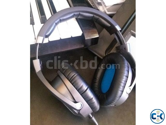 Sennheiser HD6 MIX Professional Head phone | ClickBD large image 2