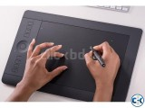 Wacom Intuos Pro PTH-651 K1-CX Graphics Tablet Pen