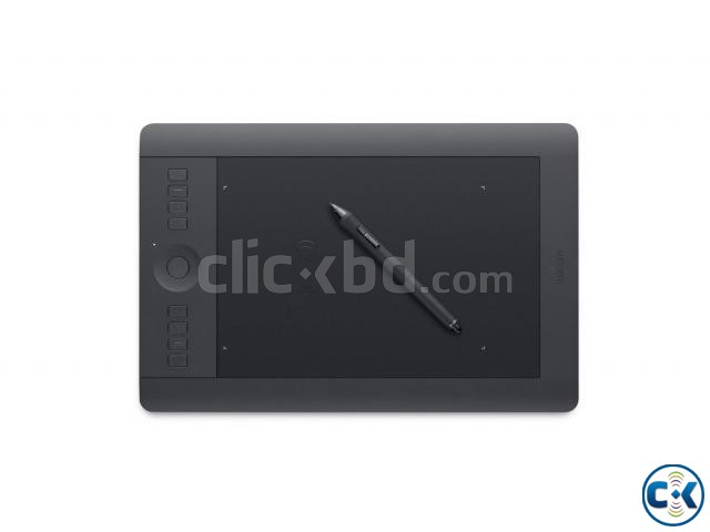 Wacom Intuos Pro PTH-651 K1-CX Graphics Tablet Pen | ClickBD large image 3
