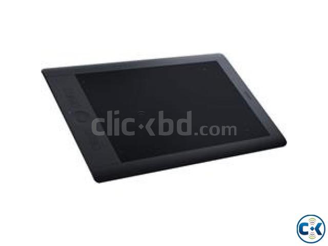 Wacom Intuos Pro PTH-851 K1-C Large Tablet Black  | ClickBD large image 0