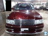 Toyota Crown Royal Extra