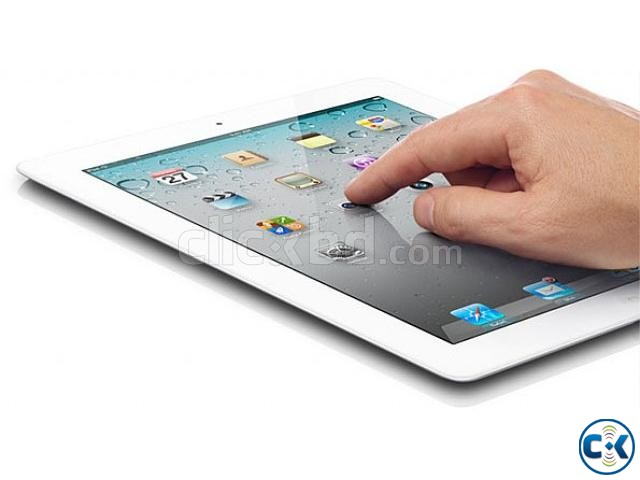 Apple I pad-2 - 64 GB A-1396 | ClickBD large image 0