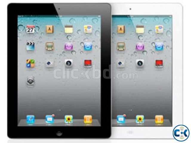 Apple I pad-2 - 64 GB A-1396 | ClickBD large image 1