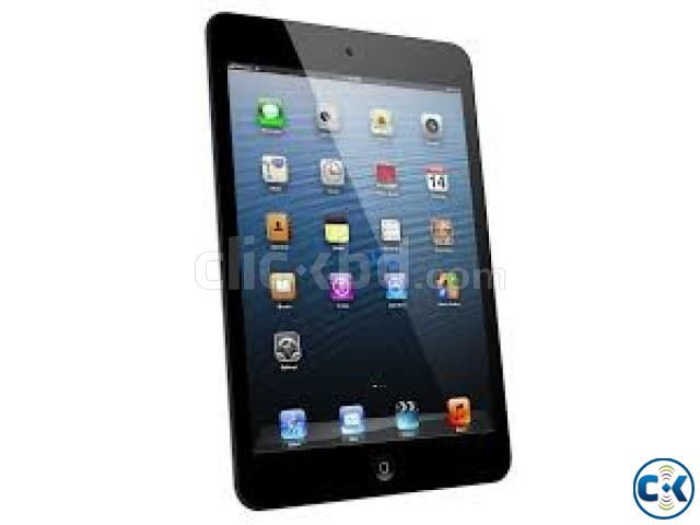 Apple I Pad -16GB A-1430 | ClickBD large image 0