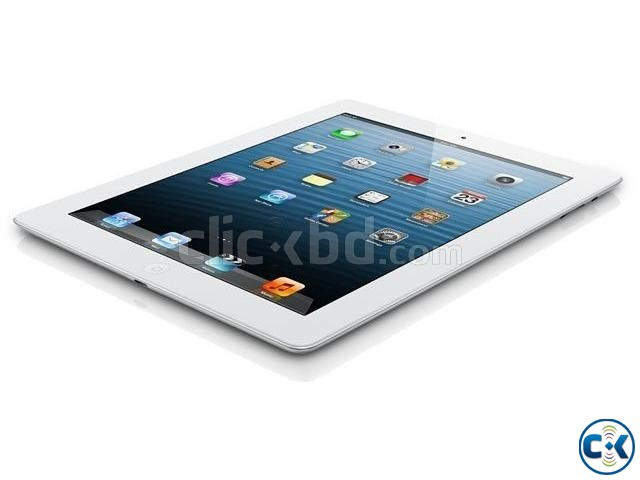 Apple I Pad -16GB A-1430 | ClickBD large image 1