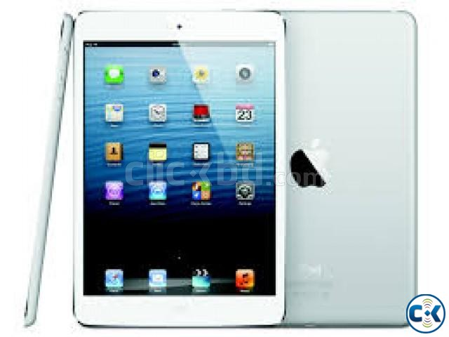 Apple I Pad -16GB A-1430 | ClickBD large image 2