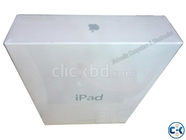 Apple I Pad -16GB A-1430 | ClickBD large image 3