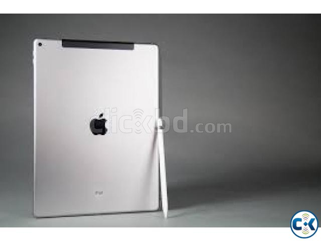 Apple I Pad -16GB A-1430 | ClickBD large image 4