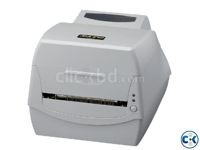 SATO SA408 USB Desktop Thermal Brarcode Label Printer   ClickBD large image 0