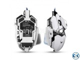 Aizbo C80 Gaming Mouse Programmable 10 Buttons for Pro Gamer