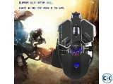 ECHTPower 4800DPI Programmable Gaming Mouse