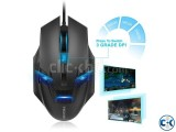 TeckNet RAPTOR Gaming Mouse with 2 000 DPI 6 Button