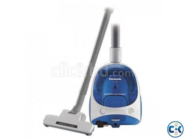 Panasonic Vacuum Cleaner Mc Cl305 Clickbd