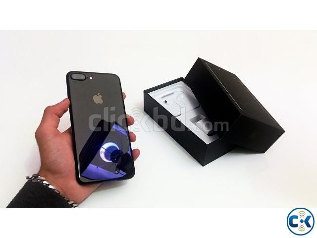 APPLE iPHONE 7 PLUS JET BLACK 256GB | ClickBD large image 0