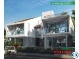 3200 sft Duplex Purbachal