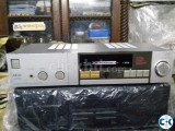 AKAI STEREO INTEGRATED AMPLIFIER