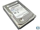 Samsung Spinpoint F1 HD322HJ 320GB 3.5 Hard Drive - New w