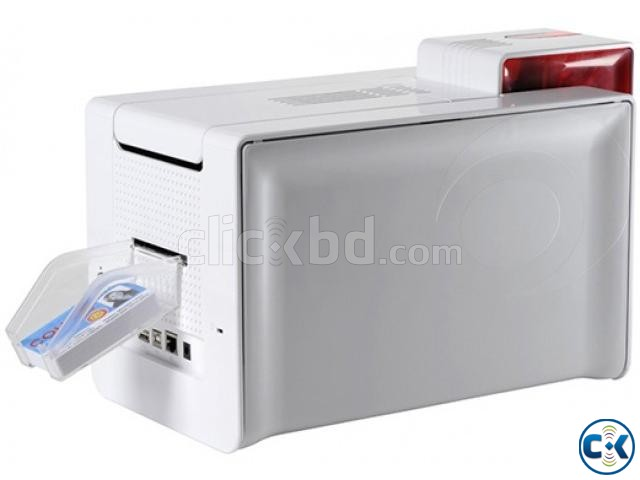 EVOLIS PRAIMACY PVC EDGE-TO-EDGE DUAL SIDE CARD PRINTER | ClickBD large image 2