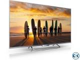 Wi-Fi Smart Full HD LED TV Sony TV Bravia 40 Inch W652D