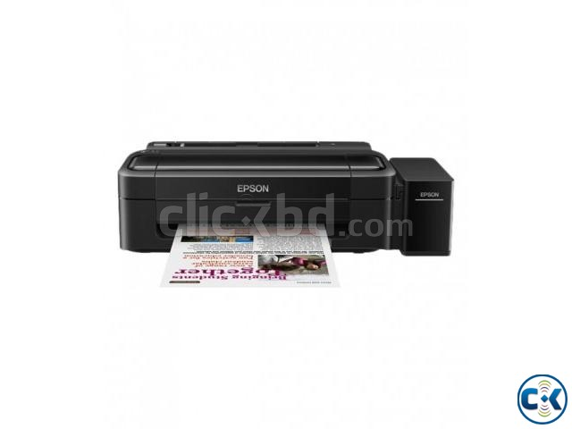Epson L130 Built in Drum | ClickBD large image 0
