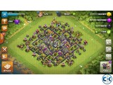 Clash of Clans COC New TownHall 9