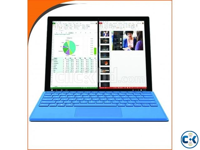 Microsoft Surface pro 4 i7 | ClickBD large image 0