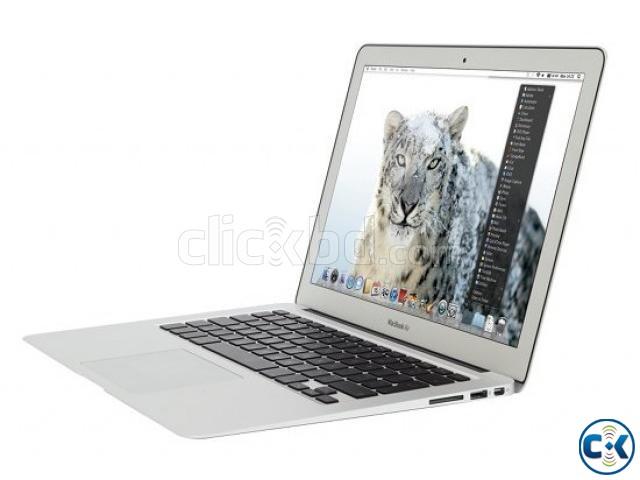 Apple Mac book air 13 256gb 8GB Model A1466 | ClickBD large image 3