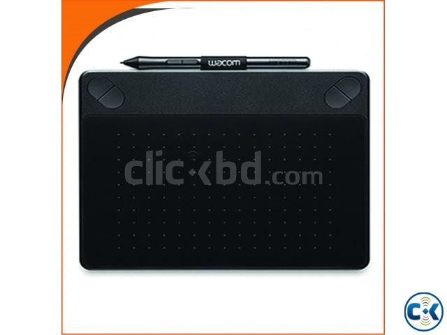Wocom Board Small Pen and Touch Tablet CTH-490 K1-CX | ClickBD large image 0