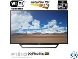 FHD Flat Smart TV Series D SONY 32W602
