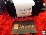 samsung Gear VR full boxed up for sell