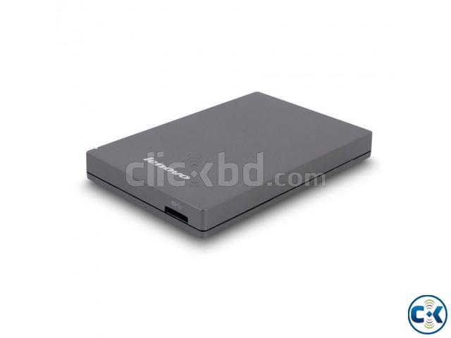 Lenovo Protable Hard Drive F309 1TB F309 | ClickBD large image 1